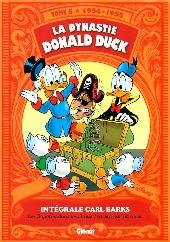 La dynastie Donald Duck - Intégrale Carl Barks -5- Les Rapetou dans les choux ! et autres histoires (1954 - 1955)