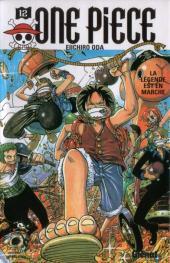 One Piece -12- La légende est en marche