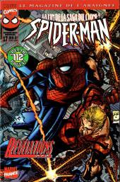 Spider-Man (Marvel France 1re série - 1997) -17- Révélations