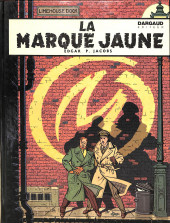 Blake et Mortimer (Historique) -5d70- La Marque Jaune