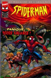 Spider-Man (Marvel France 1re série - 1997) -18- Panique Terre Sauvage !