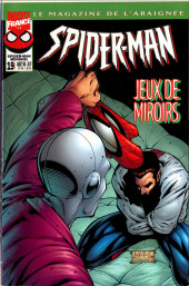 Spider-Man (Marvel France 1re série - 1997) -19- Jeux de miroirs