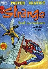 Strange -Rec049- Album N°49 (du n°146 au n°148)
