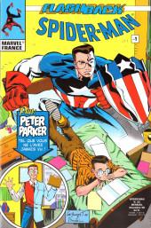 Spider-Man (Marvel France 1re série - 1997) -23- Flashback Spider-Man