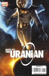 Marvel Boy: The Uranian (2010) -1- Call me… The Uranian!