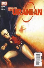 Marvel Boy: The Uranian (2010) -2- Taking flight
