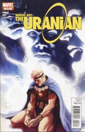 Marvel Boy: The Uranian (2010) -3- Man of two worlds