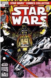 Star Wars (Comics Collector) -48- Numéro 48