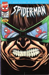 Spider-Man (Marvel France 1re série - 1997) -25- Spider-Man 25