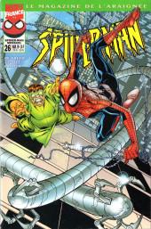 Spider-Man (Marvel France 1re série - 1997) -26- Le revenant