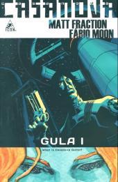 Casanova: Gula (2011) -1-