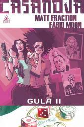 Casanova: Gula (2011) -2-
