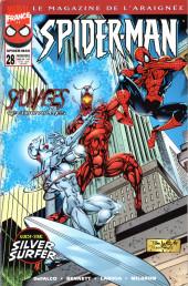 Spider-Man (Marvel France 1re série - 1997) -28- Sauvages retrouvailles