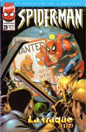 Spider-Man (Marvel France 1re série - 1997) -29- La traque (1/2)