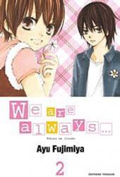 We are always... -2- Tome 2