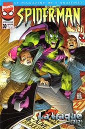 Spider-Man (Marvel France 1re série - 1997) -30- La traque (2/2)