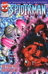 Spider-Man (Marvel France 1re série - 1997) -31- Au pays des merveilles