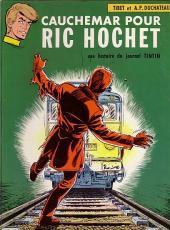Ric Hochet -11'- Cauchemar pour Ric Hochet