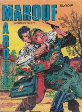 Marouf -175- Double retour