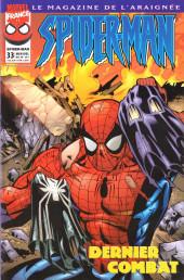 Spider-Man (Marvel France 1re série - 1997) -33- Dernier combat