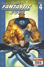 Ultimate Fantastic Four -4- Muerte (parte 1 y 2)