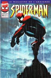 Spider-Man (Marvel France 1re série - 1997) -35- Le cinquième élément