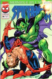 Spider-Man (Marvel France 1re série - 1997) -36- Chapitre final