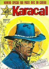 Karacal (West) (Sagédition) -7- West karacal n°7
