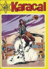 Karacal (West) (Sagédition) -11- West karacal n°11