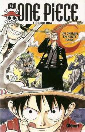 One Piece -4a01- Un chemin en pente raide