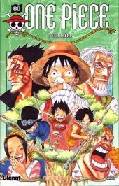 One Piece -60- Petit frère
