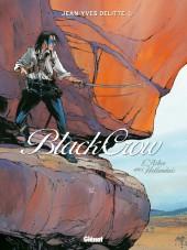 Black Crow -3- L'Arbre aux Hollandais