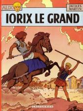 Alix -10a1982- Iorix le grand