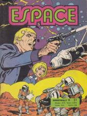 Espace (2e Série - SFPI)