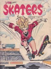 Skaters -6- Red Skate - Partir, c'est mourir un peu