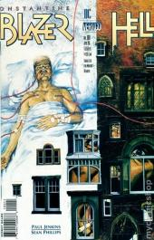 Hellblazer (DC comics - 1988) -100- Sins of the Father