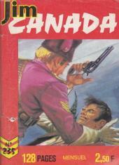 Jim Canada -235- La famille Drake