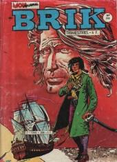 Brik (Mon journal) -208- Plus nains que nains !...
