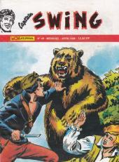 Capt'ain Swing! (2e série) -49- En quête du purgatoire