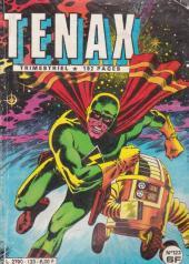Tenax -123- Le zoo de l'épouvante