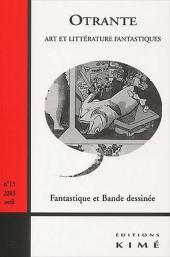 (AUT) Andreas -2003- Otrante N°13 :Art et Fantastique