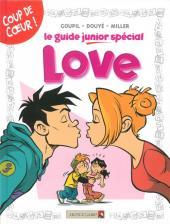 Les guides Junior -6a- Le guide junior spécial Love