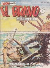 El Bravo (Mon Journal) -83- Le rêve de Taureau-Assis