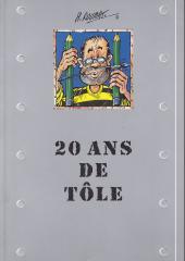 20 ans de tôle
