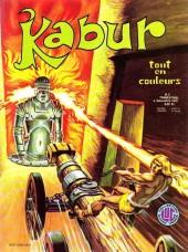 Kabur (LUG)