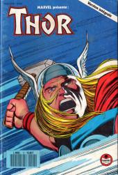 Thor (3e Série - Lug/Semic) -11- Dans le feu du combat