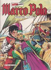 Marco Polo (Dorian, puis Marco Polo) (Mon Journal) -203- La cité dans la jungle
