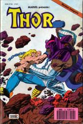 Thor (3e Série - Lug/Semic) -13- La guerre des dieux
