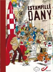 (AUT) Dany -2TT- Estampillé Dany