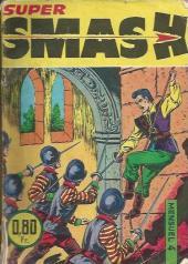 Smash super -4- La lettre qui tue